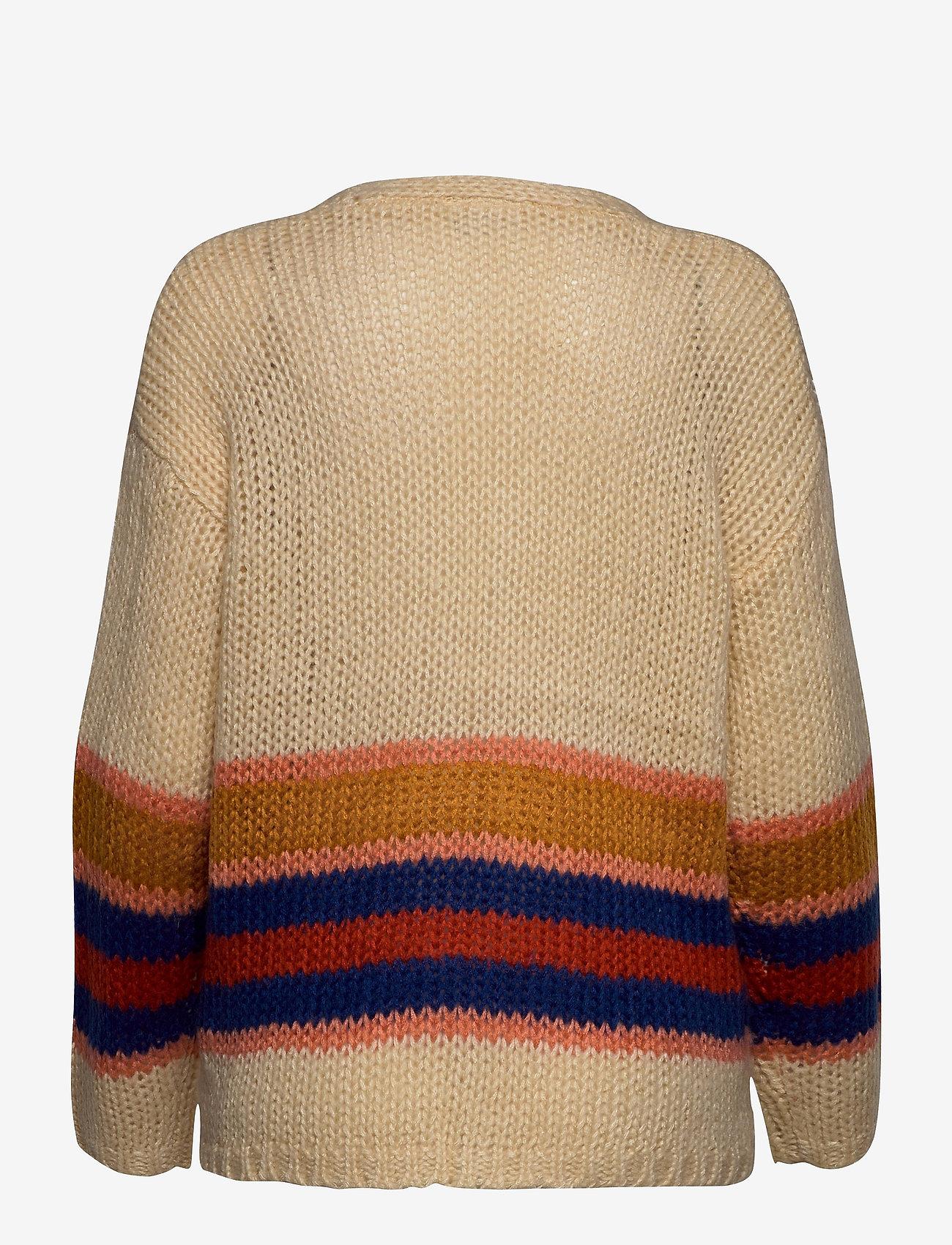 Kamerle Knit Cardigan (Tapioca) (38.47 €) - Kaffe 2UCuS