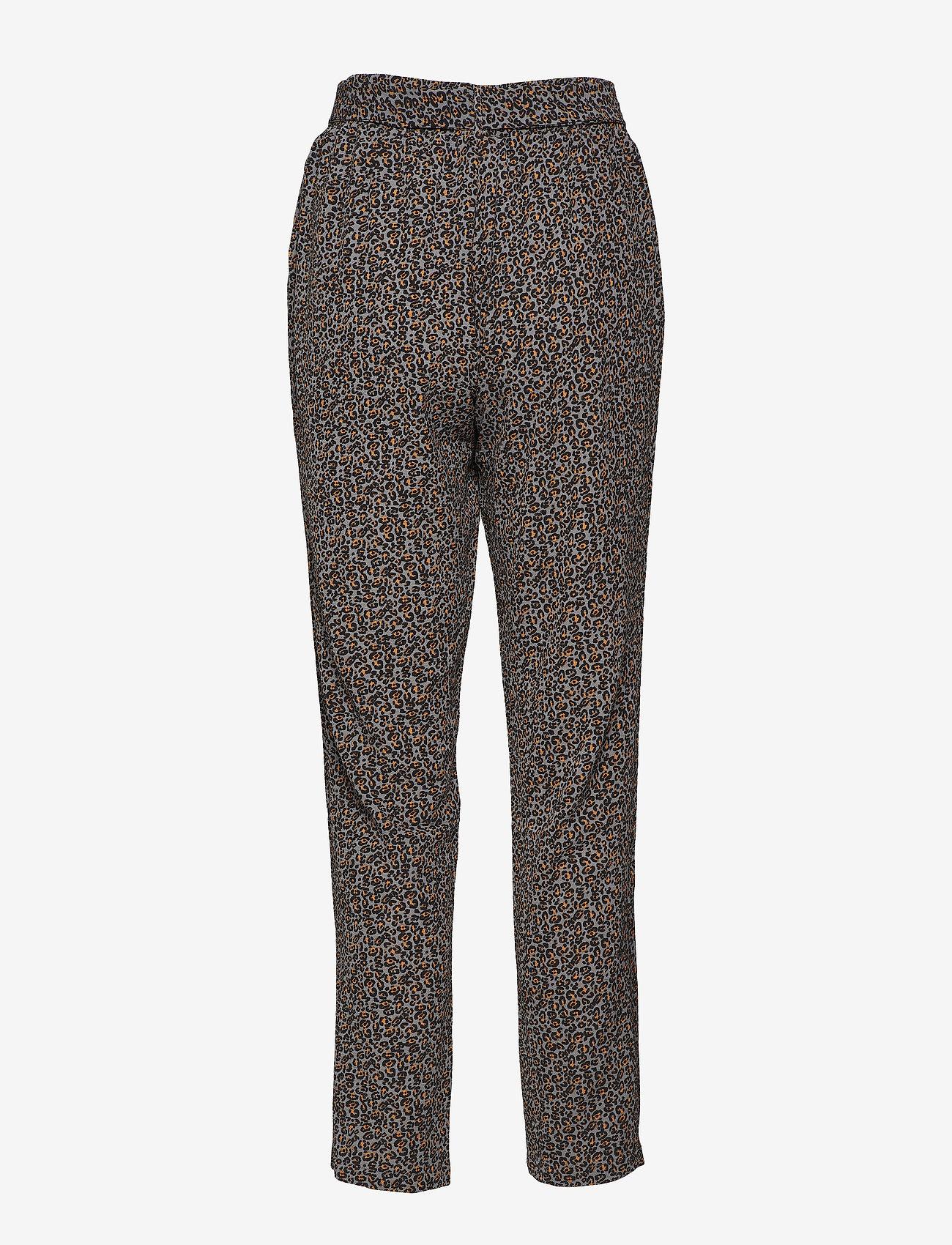 Kaffe - Leona Pants - pantalons slim fit - glazed caramel