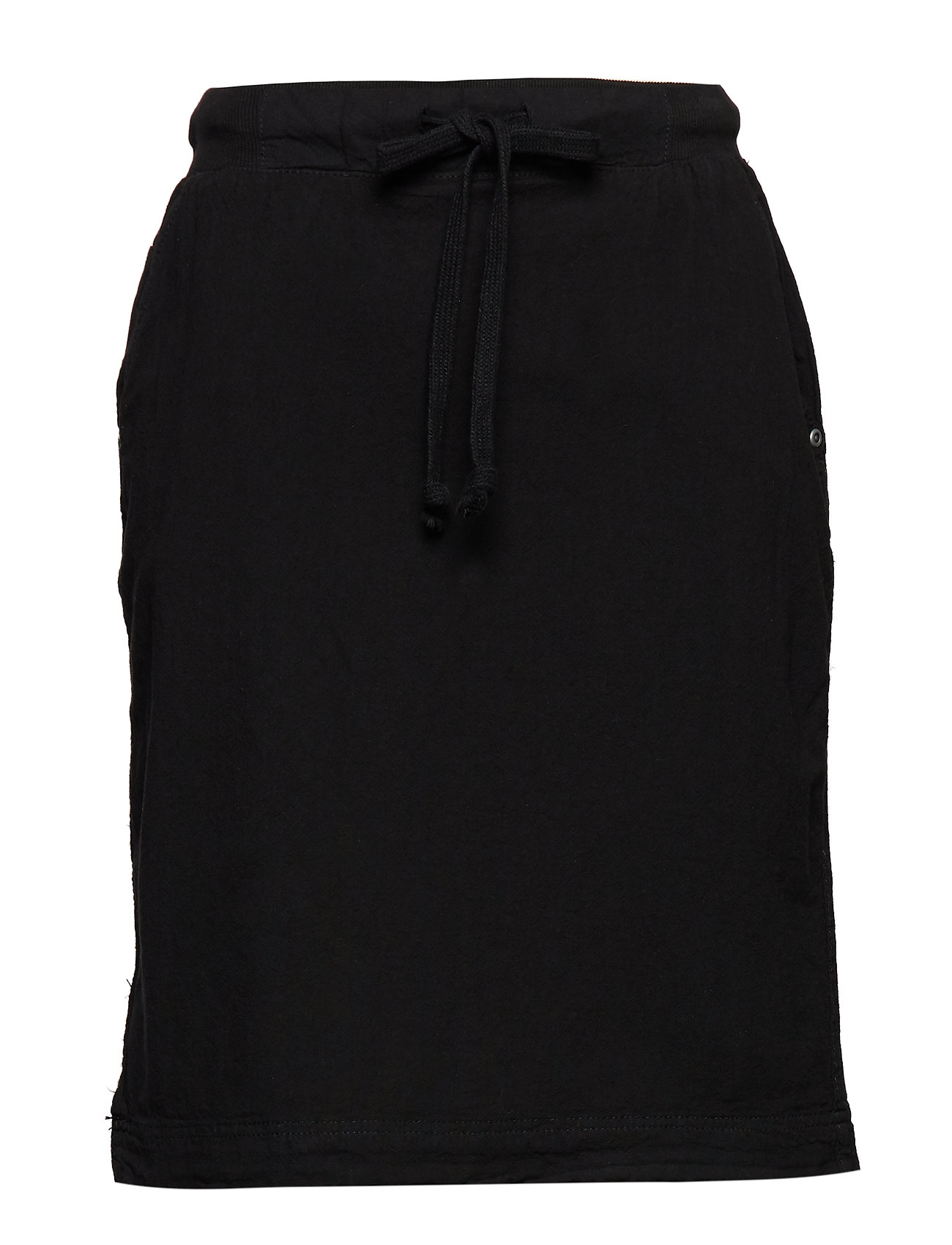 Kaffe Naya Skirt - BLACK DEEP