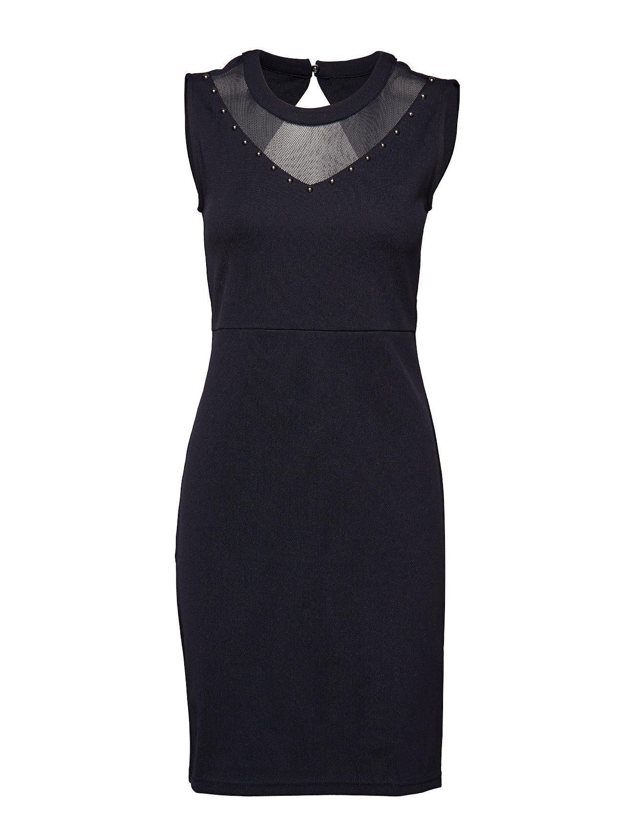 Kaffe KAlucy Dress - MIDNIGHT MARINE