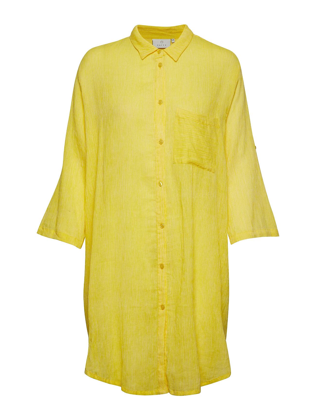 Kaffe KAwilla Shirt Dress Klänningar