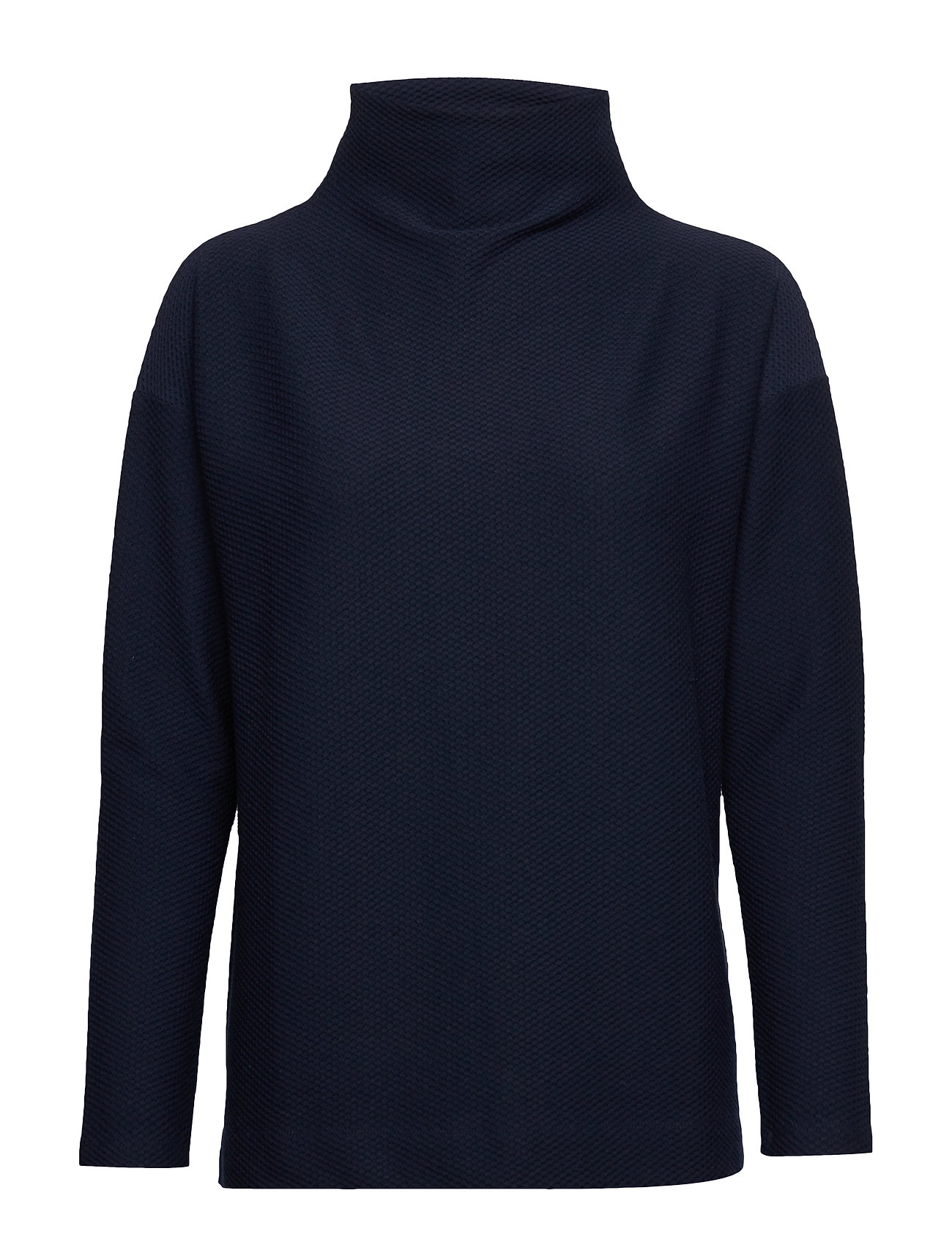 Kaffe KAbeth Blouse - MIDNIGHT MARINE