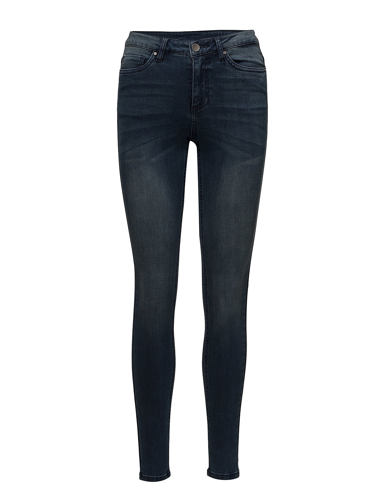 Kaffe Grace Jeans - DEEP WELL DENIM
