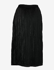 Kaffe - Kaerika Skirt - jupes midi - black deep - 1