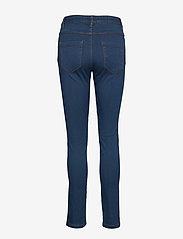 Kaffe - KAandy Jeans - skinny farkut - blue denim - 1