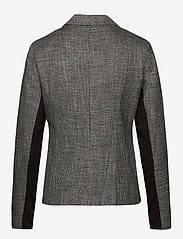 Kaffe - KAkaren Jillian Blazer- Min 6 pcs - vestes tailleur - black deep - 1