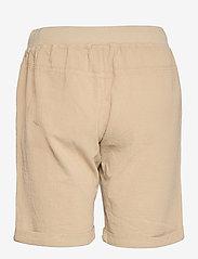 Kaffe - KAnaya Shorts - shorts casual - classic sand - 2