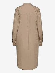 Kaffe - KAjulia Shirt Dress - alledaagse jurken - nomad - 2