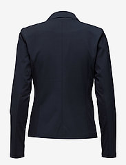 Kaffe - Jillian Blazer - matchande set - midnight marine - 2