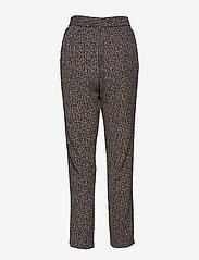 Kaffe - Leona Pants - pantalons slim fit - glazed caramel - 1