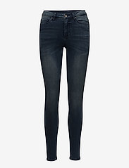 Kaffe - Grace Jeans - skinny jeans - deep well denim - 0