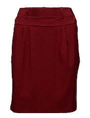 Jillian Skirt - SUN-DRIED TOMATO