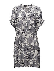 Farah Tunic - CHALK