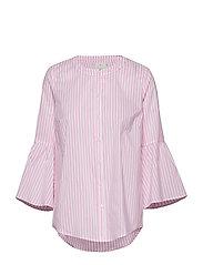 KAdorthe Shirt - PINK NECTAR