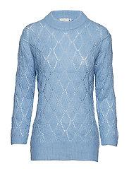 KAsolema Pullover- MIN 20 pcs - PLACID BLUE