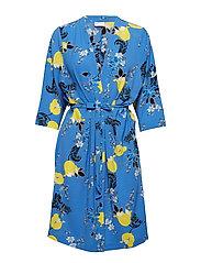 KAjama Kimono - RIVIERA