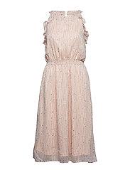 KAgegga dress- MIN 4 pcs - PEACH WHIP