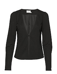 KAmacy Blazer - BLACK DEEP