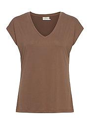 KAlise SS T-shirt - MUSTANG