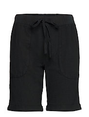 KAnaya Shorts - BLACK DEEP