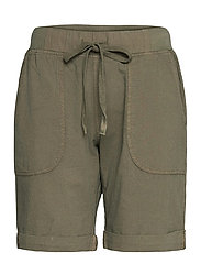 KAnaya Shorts - GRAPE LEAF