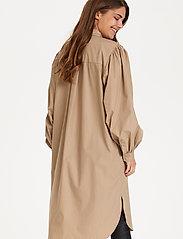 Kaffe - KAjulia Shirt Dress - alledaagse jurken - nomad - 4