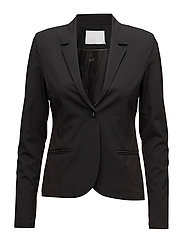 Jillian Blazer - BLACK DEEP
