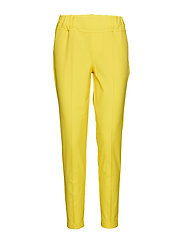 Nanci Jillian Pant - CYBER YELLOW