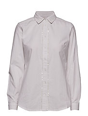 Pearly Shirt - OPTICAL WHITE