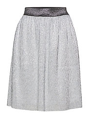 Siena Skirt - SILVER
