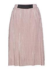 Molina Skirt - BRIGHT ROSE