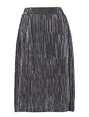 Molina Skirt - MIDNIGHT MARINE