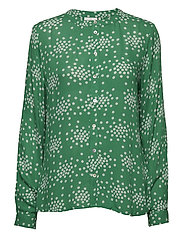 Alicia PPP Shirt - JELLY BEAN GREEN