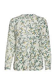 KAflossy PPP Shirt - CHALK