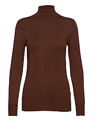 Astrid Roll Neck - MUSTANG