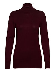 Astrid Roll Neck - PORT ROYALE