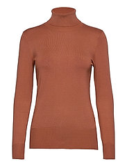 Astrid Roll Neck - SIERRA