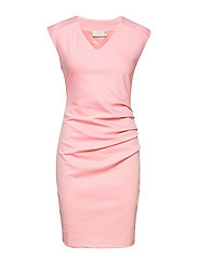 b235c4889868 India V-neck - CANDY PINK