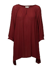 Amber Tunic - SUN-DRIED TOMATO