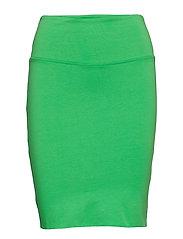 Penny Skirt MIN 16 pcs. - ISLAND GREEN