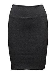 Penny Skirt MIN 16 pcs. - MOUSE GREY MELANGE