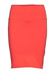 Penny Skirt MIN 16 pcs. - POPPY RED