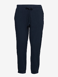 Naya Capri- MIN 20 pcs - casual trousers - midnight marine