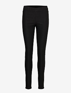 KAjoleen Pants - leggings - black deep