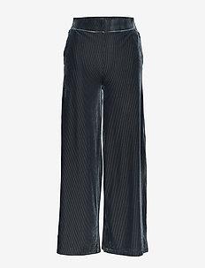 KAcollin pants - MIDNIGHT NAVY