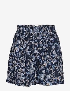 KAmolli Shorts - casual shorts - midnight marine