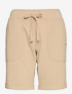 KAnaya Shorts - casual shorts - classic sand