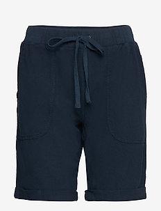 KAnaya Shorts - casual shorts - midnight marine