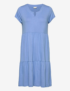 KApetra Jersey Dress - midi dresses - provence