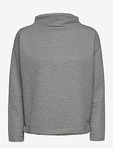 KAskye Sweatshirt - sweatshirts - grey melange